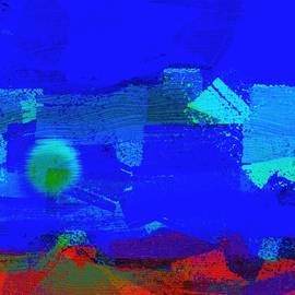 Lenore Senior - Fall Abstract