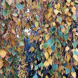Yuri Tomashevi - Fall Leaves Jewelry