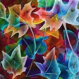 Fall Luminosity-Inner Compost