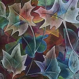 Laurie Cairone - Fall Luminosity