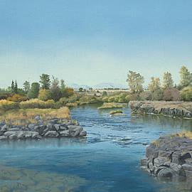 Artell Harris - Fall River