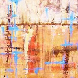 Paul Henderson - Fall Textures II