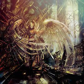 Lilia D - Fallen Angel