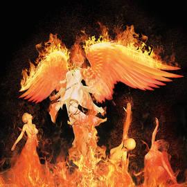 Solomon Barroa - Fallen Angel