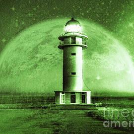 KaFra Art - Fallen Moon