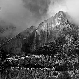 Falls From Fog by Eric Tressler