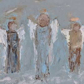 Family of Angels by Jennifer Nease
