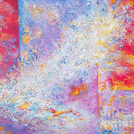 Fantasies of the universe by Olga Malamud-Pavlovich