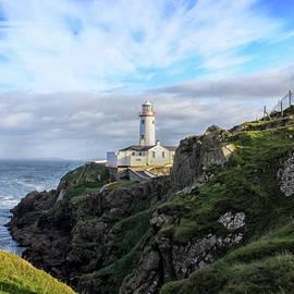 Liz Lee - Fantastic Lighthouse