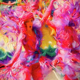 Gary Oliver - Fantasy Dance