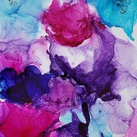 Gerry Smith - Fantasy Flowers