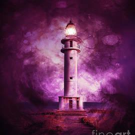 KaFra Art - Fantasy Lighthouse