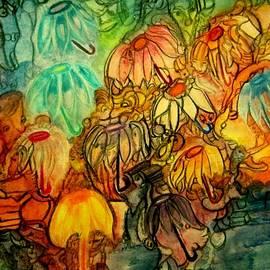 Fantasy by Stephanie Zelaya