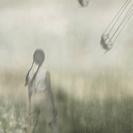 Farewell to Childhood by larisa Fedotova