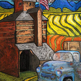 David Hinds - Working On The Farm