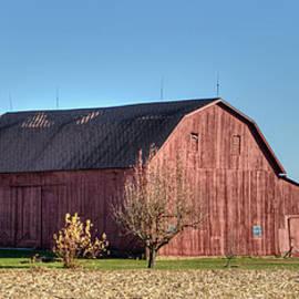 William Sturgell - Farm in the Midwest