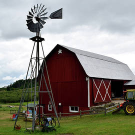 Diane Lent - Farm in Traverse City MI