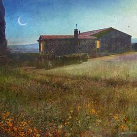 R christopher Vest - Farmhouse In France