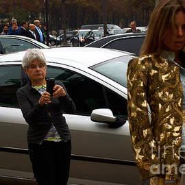 Alexander Vinogradov - Fashion Mania.