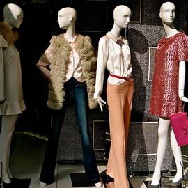 Ira Shander - Fashion Fix