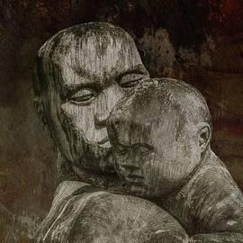 David Dehner - Father and Son Eternal Bond