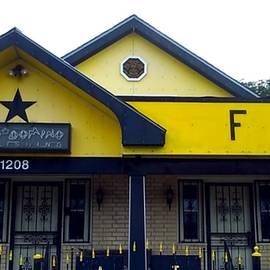 Michael Hoard - Fats Domino Residence Lower 9th Ward