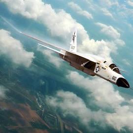 Fearless RA-5C Vigilante