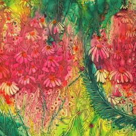 Feather Light by Shirley Sykes Bracken