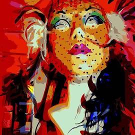 Ed Weidman - Feathery Florence