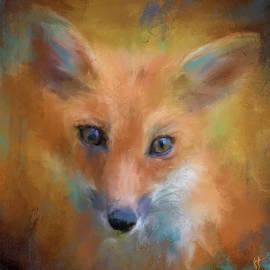 Feeling Foxy by Jai Johnson