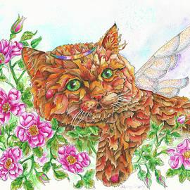 Feline Fairy