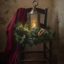 Robin-Lee Vieira - Feliz Navidad