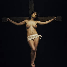 Ramon Martinez - Female Jesus