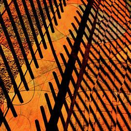 Don Gradner - Fenced Framework