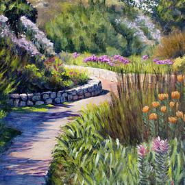 Christopher Reid - Fernkloof Path