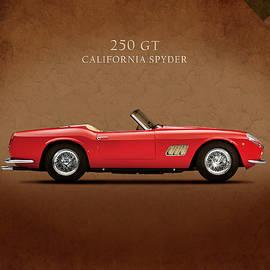 Ferrari 250 GT 1960 by Mark Rogan