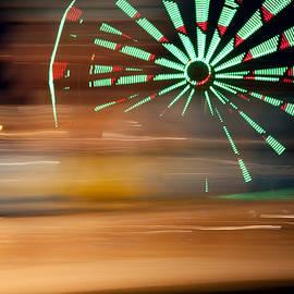 Mark Weaver - Ferris Wheel 1