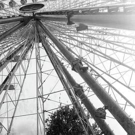 Ferris Wheel by Elisabeth Lucas