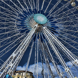 Hugh Smith - Ferris Wheel