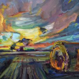 Field of Dreams by Donna Tuten