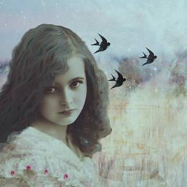 Suzanne Carter - Field of Dreams