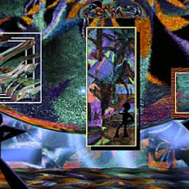 Phil Sadler - Field Trip,destination...art Gallery