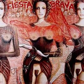 Daniel Gomez - Fiesta Brava
