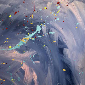 Fifth Dimension by Cheryle Gannaway