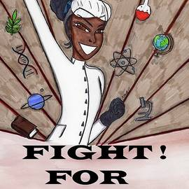 Ronald Woods - Fight For Science