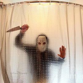 Kip Krause - Final Shower