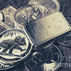 Finance and commodities - Jorgo Photography - Wall Art Gallery