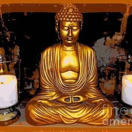 Find Your Zen by Ed Weidman