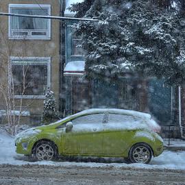 Winter-2014 by Joseph Amaral