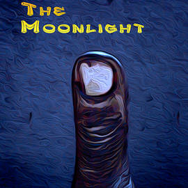 Joe Paradis - Finger In The Moonlight